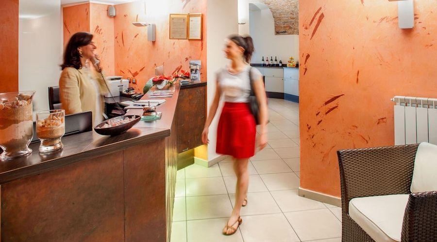 Hotel Vesuvio-2 of 54 photos