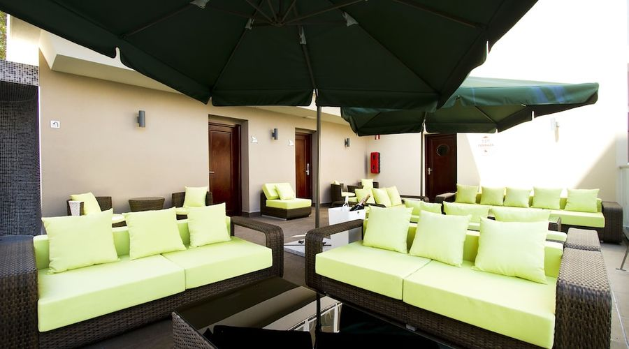 El Tiburon Boutique Hotel - Adults Recommended-58 of 68 photos