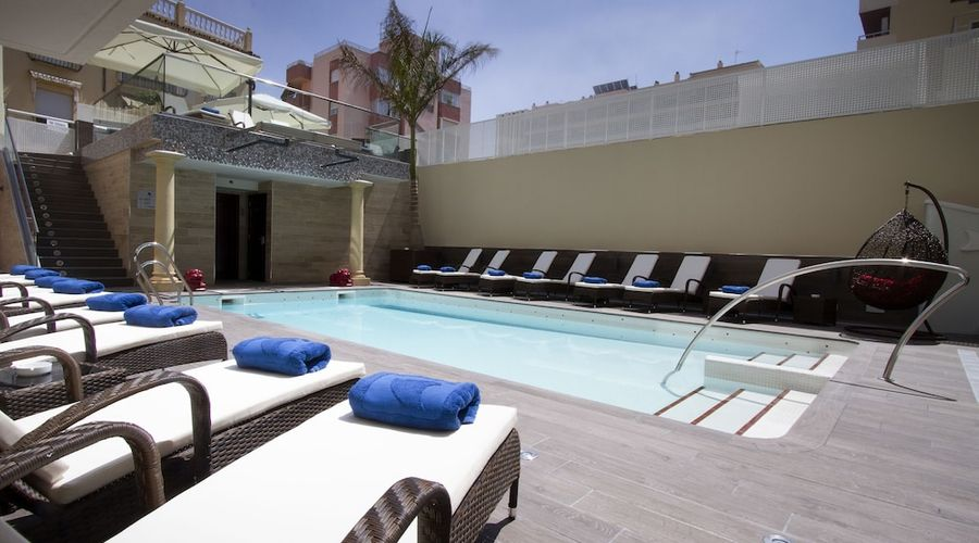 El Tiburon Boutique Hotel - Adults Recommended-24 of 68 photos
