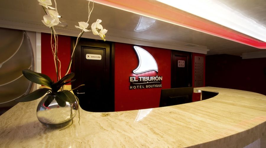 El Tiburon Boutique Hotel - Adults Recommended-2 of 68 photos