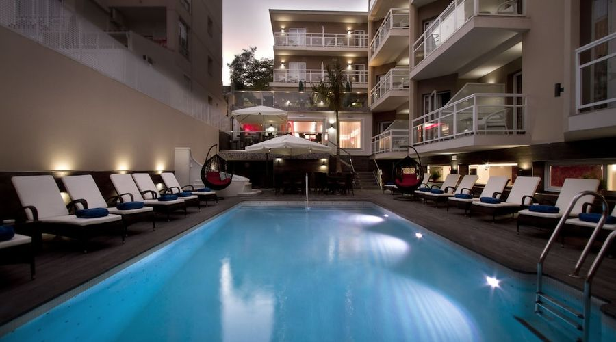 El Tiburon Boutique Hotel - Adults Recommended-25 of 68 photos