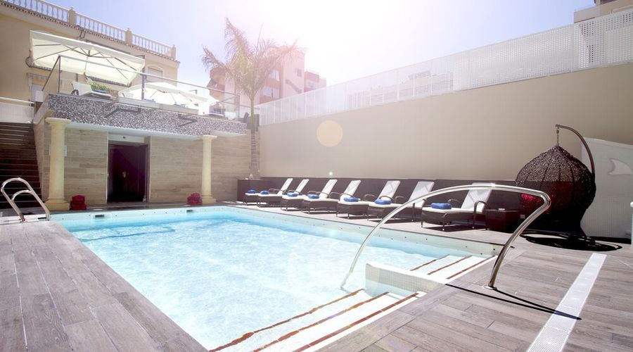 El Tiburon Boutique Hotel - Adults Recommended-30 of 68 photos