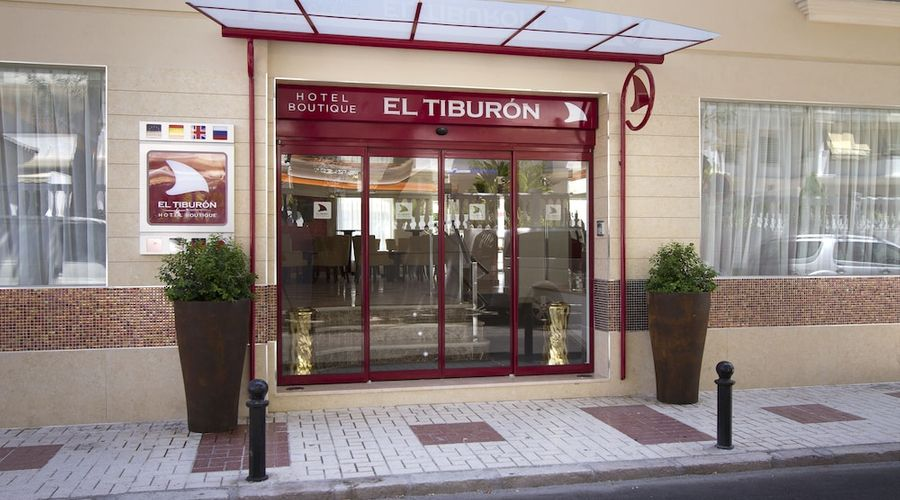 El Tiburon Boutique Hotel - Adults Recommended-61 of 68 photos