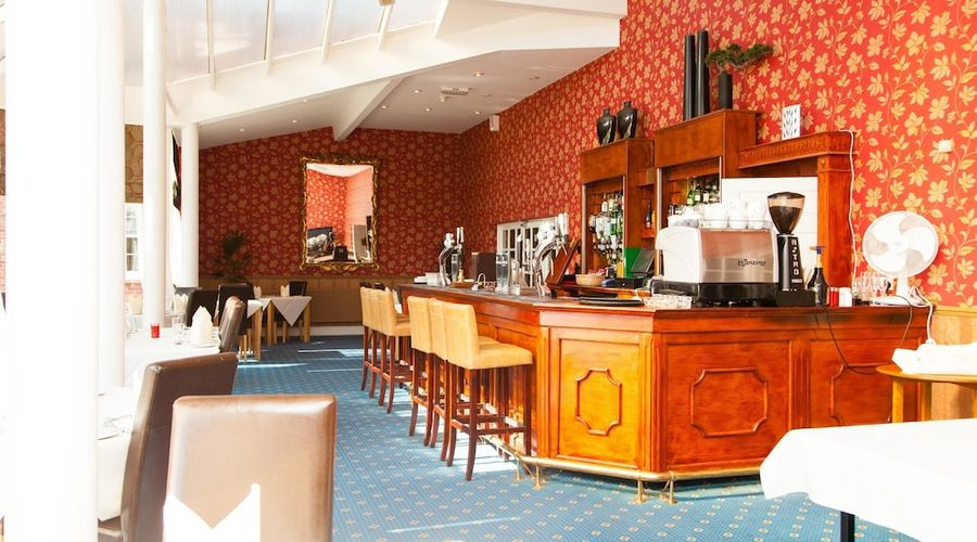 Best Western Kenwick Park Hotel-88 of 193 photos