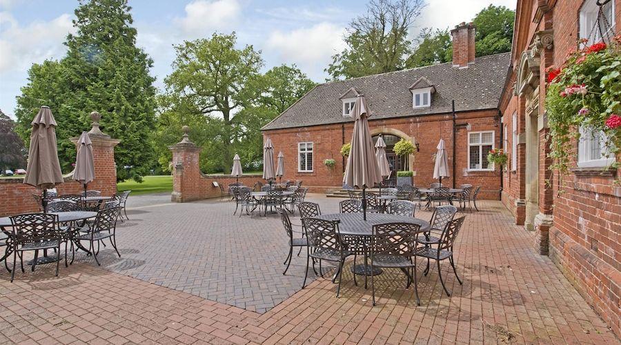 Best Western Kenwick Park Hotel-168 of 193 photos