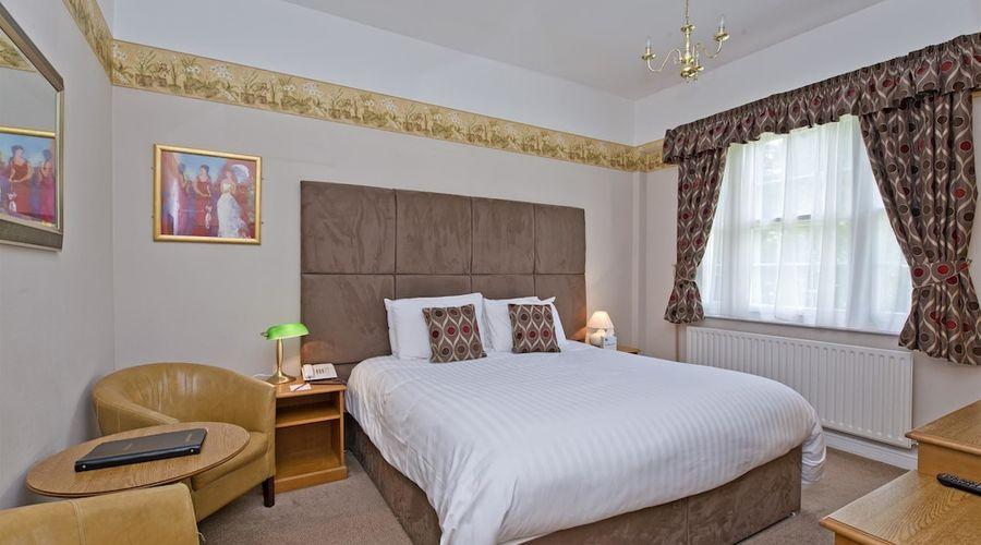 Best Western Kenwick Park Hotel-23 of 193 photos