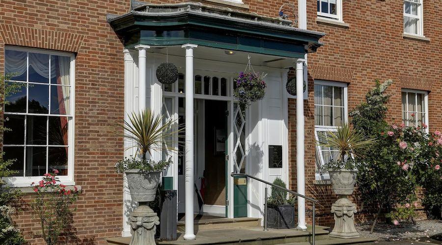 Best Western Kenwick Park Hotel-177 of 193 photos