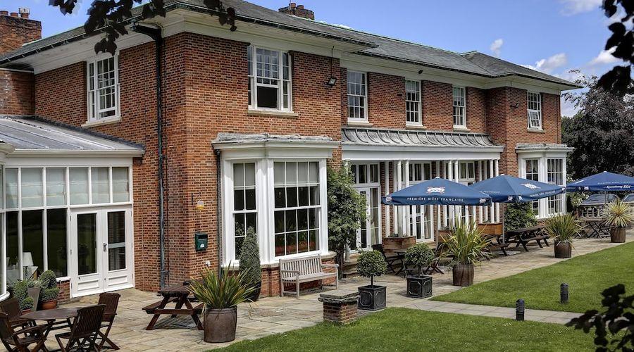 Best Western Kenwick Park Hotel-179 of 193 photos