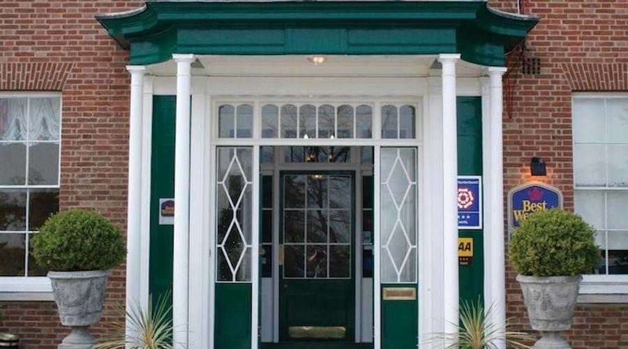 Best Western Kenwick Park Hotel-112 of 193 photos