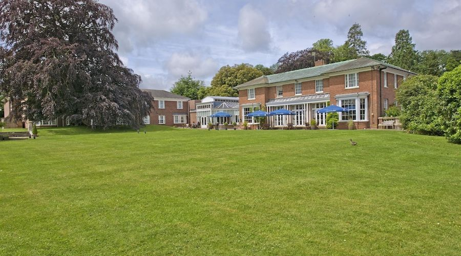 Best Western Kenwick Park Hotel-160 of 193 photos