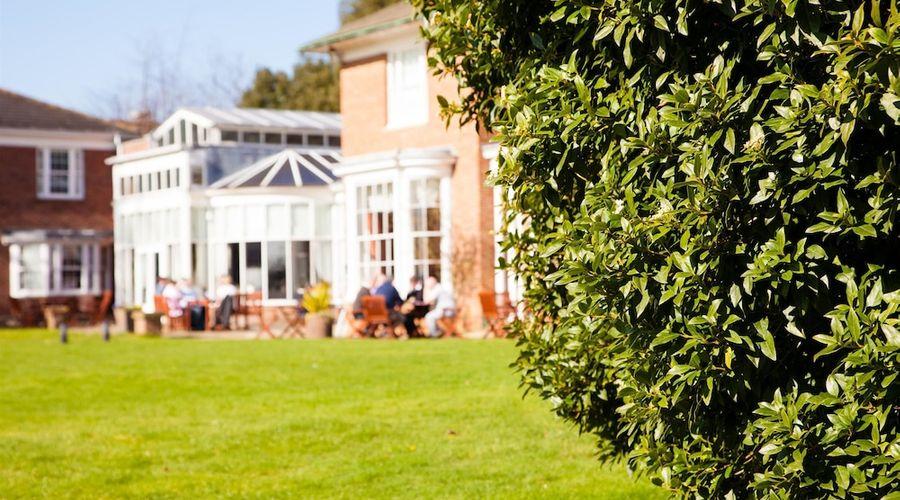 Best Western Kenwick Park Hotel-137 of 193 photos