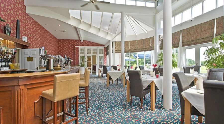 Best Western Kenwick Park Hotel-95 of 193 photos