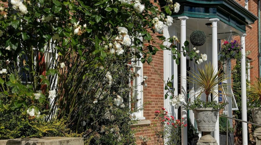 Best Western Kenwick Park Hotel-172 of 193 photos