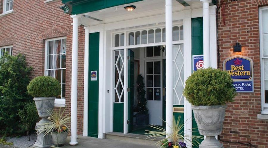 Best Western Kenwick Park Hotel-114 of 193 photos
