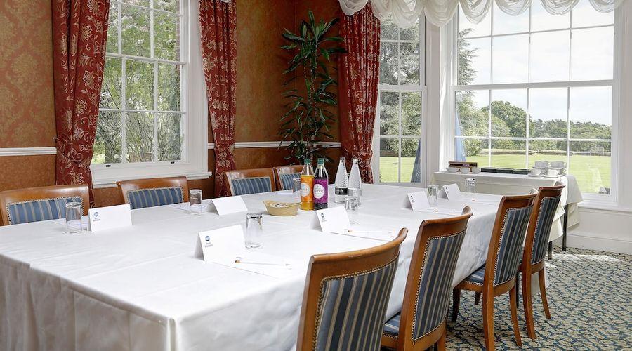 Best Western Kenwick Park Hotel-110 of 193 photos