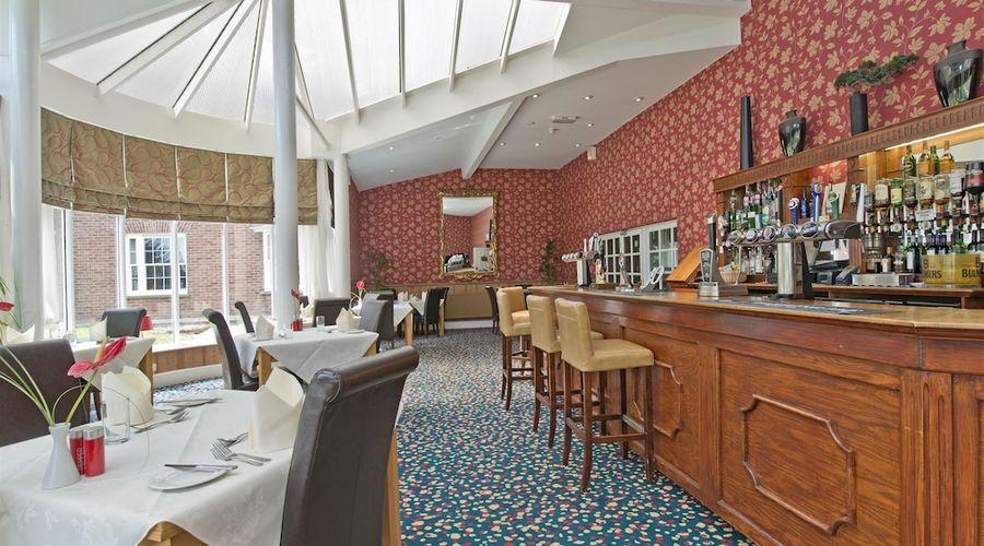 Best Western Kenwick Park Hotel-94 of 193 photos
