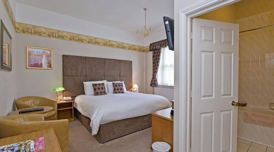 Best Western Kenwick Park Hotel-22 of 193 photos