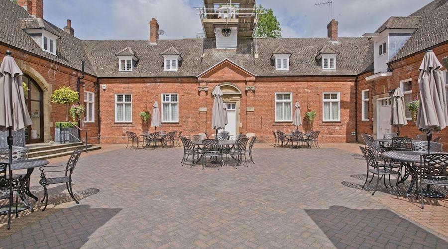 Best Western Kenwick Park Hotel-165 of 193 photos