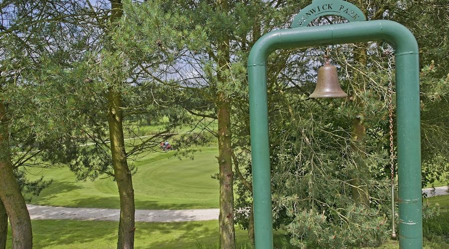 Best Western Kenwick Park Hotel-72 of 193 photos