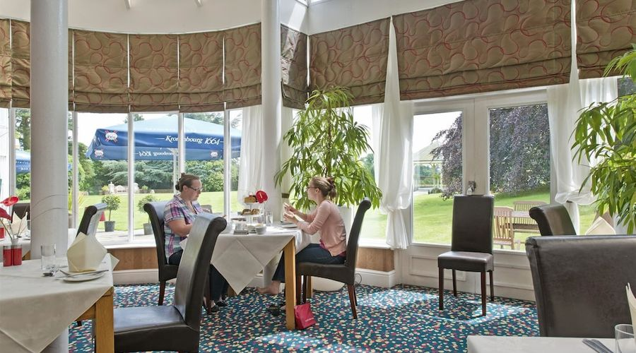 Best Western Kenwick Park Hotel-98 of 193 photos