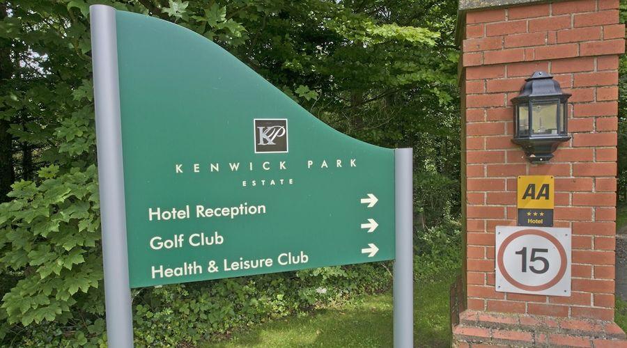 Best Western Kenwick Park Hotel-164 of 193 photos