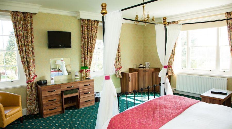 Best Western Kenwick Park Hotel-9 of 193 photos