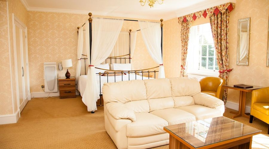 Best Western Kenwick Park Hotel-19 of 193 photos