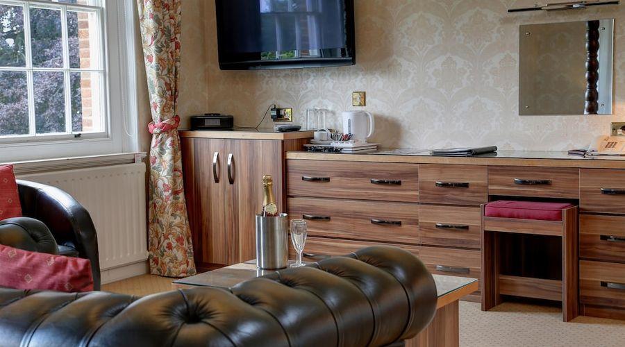 Best Western Kenwick Park Hotel-34 of 193 photos
