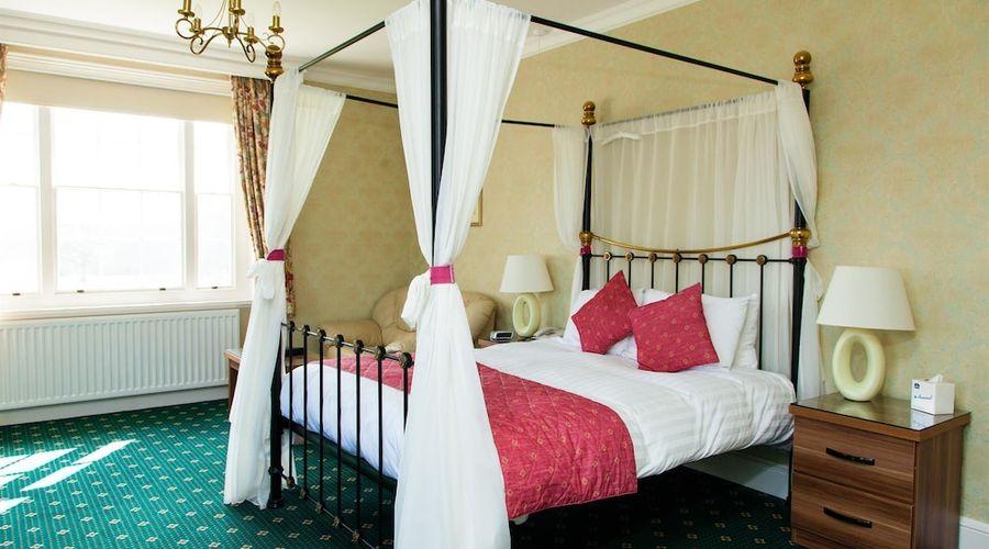 Best Western Kenwick Park Hotel-16 of 193 photos