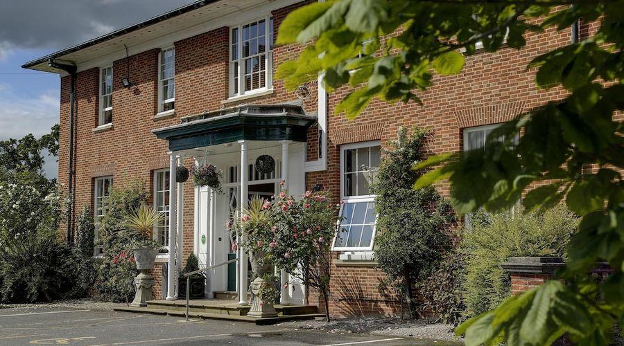 Best Western Kenwick Park Hotel-190 of 193 photos