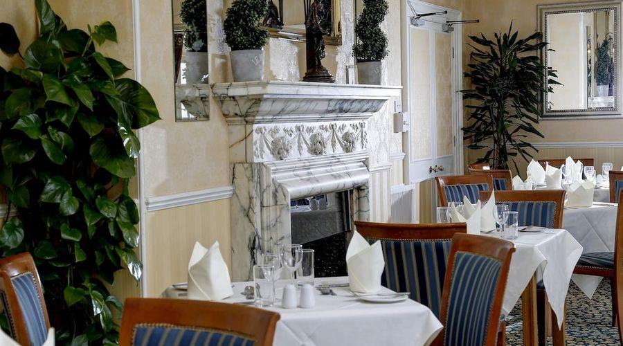 Best Western Kenwick Park Hotel-184 of 193 photos