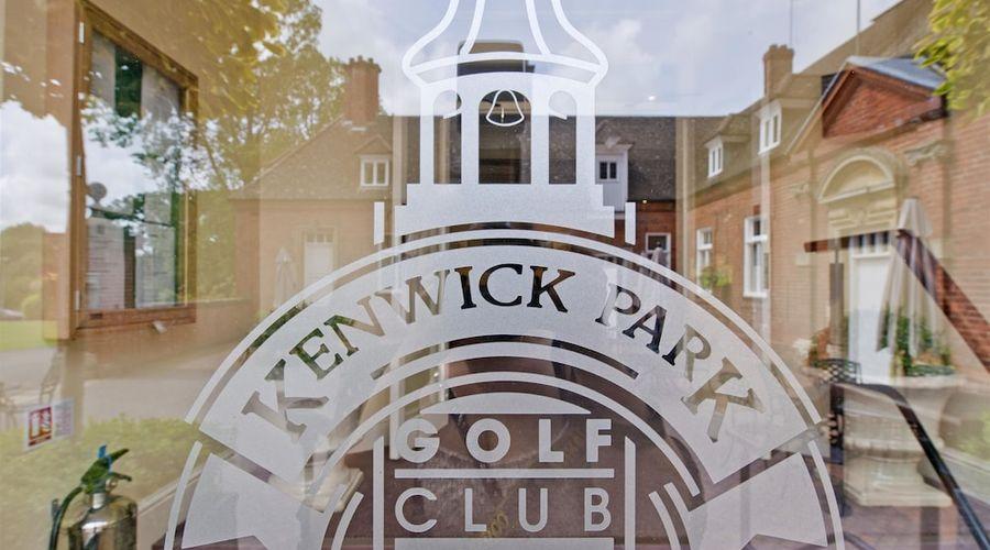 Best Western Kenwick Park Hotel-170 of 193 photos