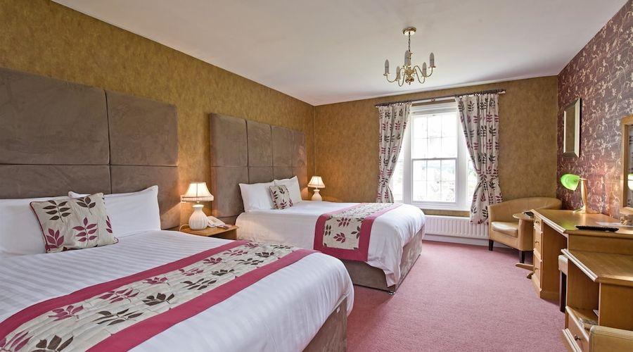 Best Western Kenwick Park Hotel-182 of 193 photos