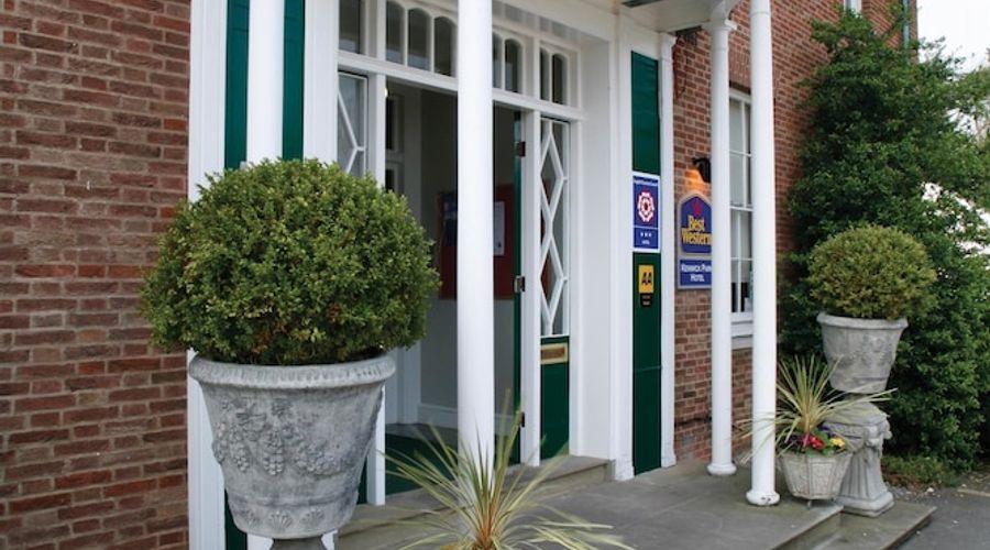 Best Western Kenwick Park Hotel-116 of 193 photos