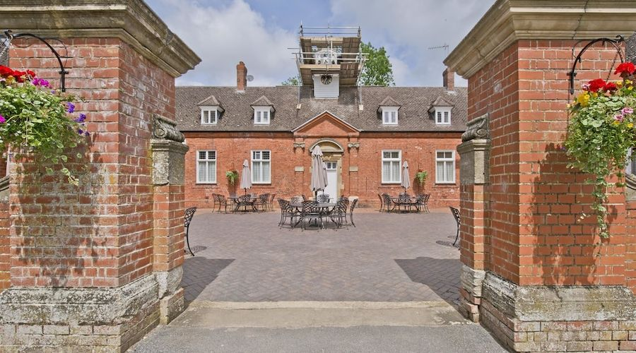 Best Western Kenwick Park Hotel-166 of 193 photos