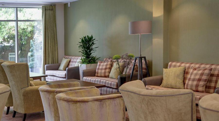 Best Western Kenwick Park Hotel-107 of 193 photos