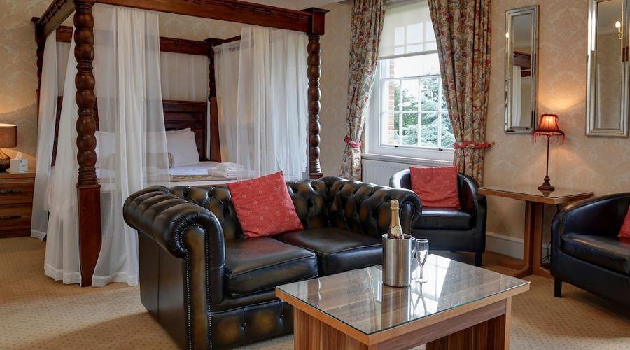 Best Western Kenwick Park Hotel-33 of 193 photos