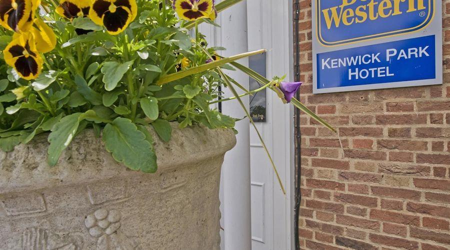 Best Western Kenwick Park Hotel-157 of 193 photos