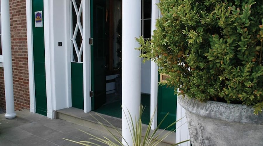 Best Western Kenwick Park Hotel-115 of 193 photos