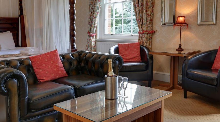 Best Western Kenwick Park Hotel-30 of 193 photos