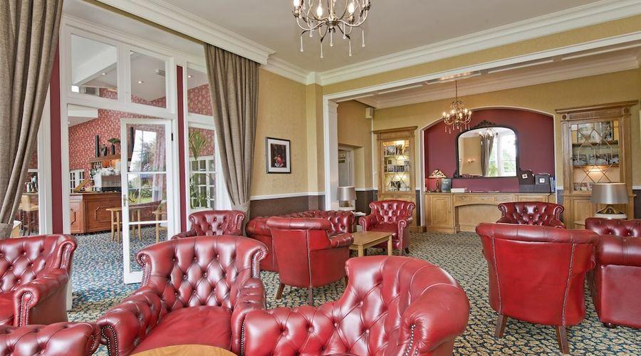 Best Western Kenwick Park Hotel-2 of 193 photos