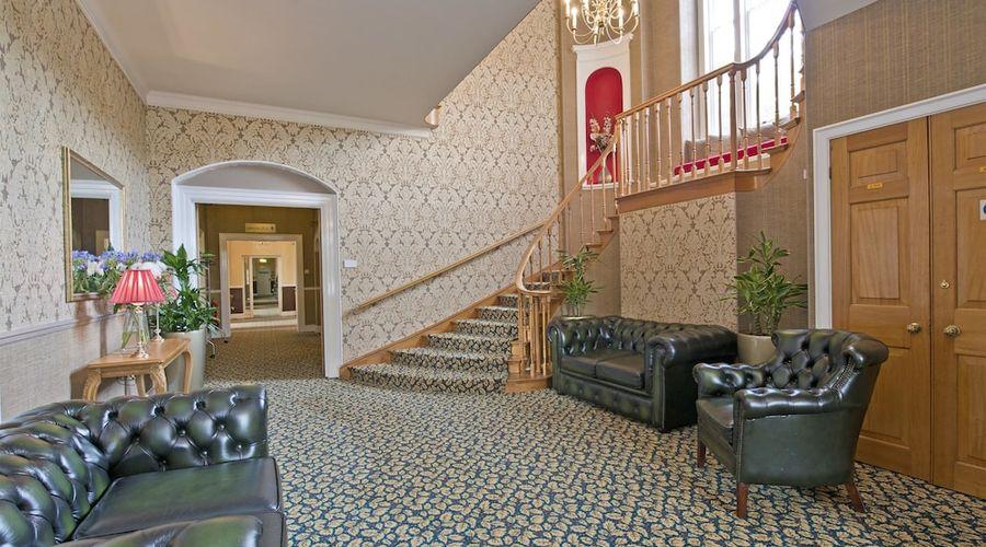 Best Western Kenwick Park Hotel-5 of 193 photos