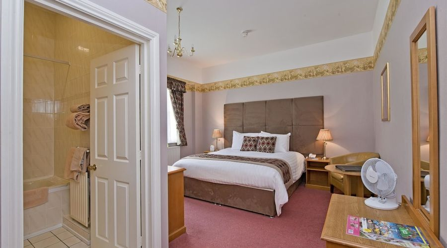 Best Western Kenwick Park Hotel-24 of 193 photos