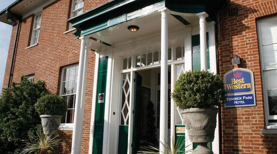 Best Western Kenwick Park Hotel-113 of 193 photos