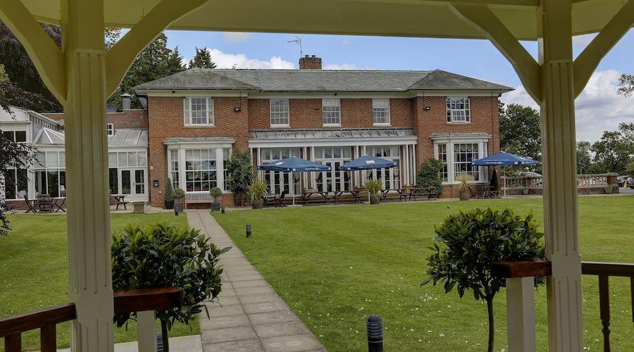 Best Western Kenwick Park Hotel-180 of 193 photos