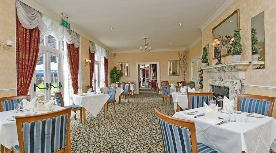 Best Western Kenwick Park Hotel-96 of 193 photos