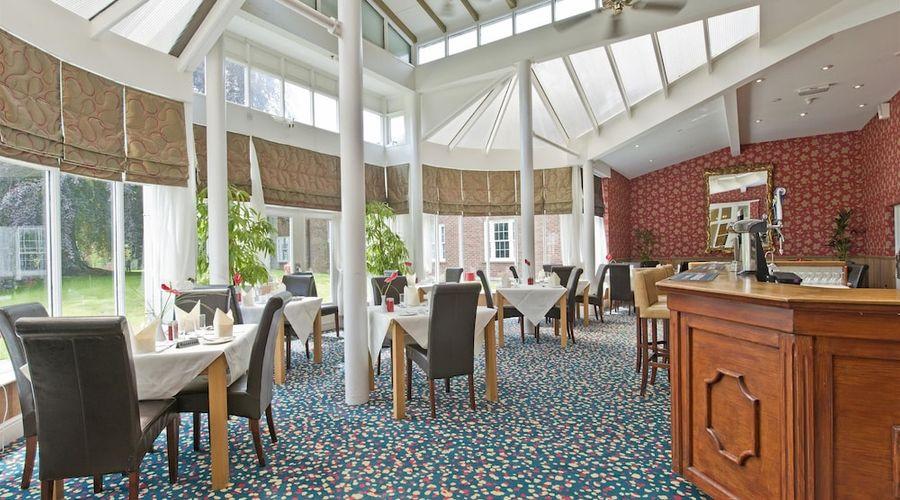 Best Western Kenwick Park Hotel-93 of 193 photos
