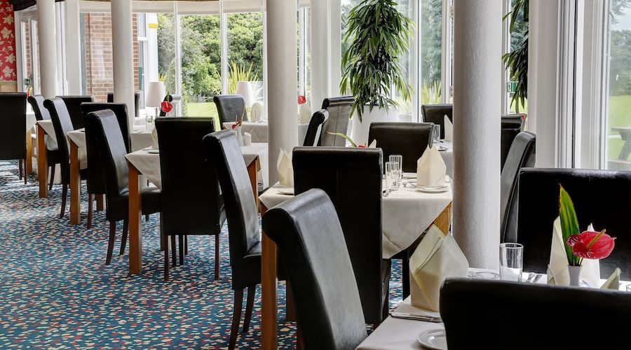 Best Western Kenwick Park Hotel-192 of 193 photos