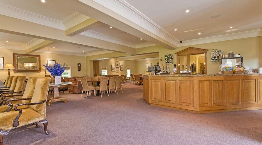 Best Western Kenwick Park Hotel-84 of 193 photos