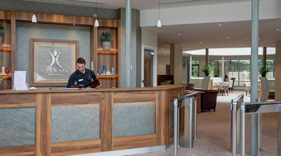 Best Western Kenwick Park Hotel-51 of 193 photos